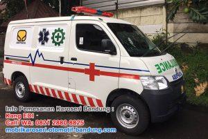 Karoseri Ambulance bandung