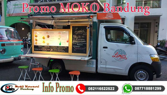 Promo Mobil Toko Bandung